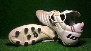 Lotto STADIO 1990 Mens Football Boots FG US6,5 (Predator Powerserve, Mania, Puls