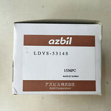 1PC New Azbil LDVS-5314S LDVS5314S Limit Switch In Box Free Shipping