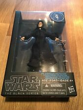 "STAR WARS 2014 WAVE 8 BLACK SERIES 6"" INCH EMPEROR PALPATINE AUTHENTIC FIGURE"