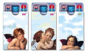 cardbox-mit-Engelmotiven-3er-SET-Kartenhuellen-fuer-Fuehrerscheine-ec-Karten-uae
