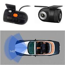 Mini 360° Hidden Car 1080P DVR Camera Video Recorder Dash Cam G-Sensor Camcorder