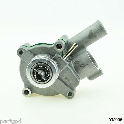 WATER PUMP ASSEMBLY FITS FOR 04-07 YAMAHA RHINO 660 YXR 660 YXR660