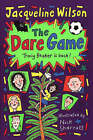 The Dare Game by Jacqueline Wilson (Hardback, 2000)