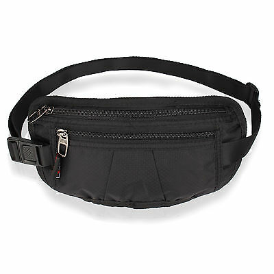 [Extreme-Smart]Functional Purse Waist Bag Fanny Pack For Running Hiking Fishing
