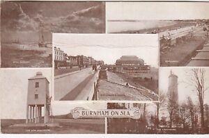 Postcard-BURNHAM-ON-SEA-A4