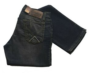 Roy-Rogers-MAX-LALO-Jeans-Uomo-Colore-Denim-tg-varie-35-OCCASIONE