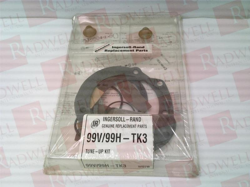 INGERSOLL RAND 99V 99H-TK3   99V99HTK3 (RQANS1)