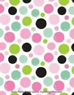 Cute Polka Dots 2016 Monthly Planner by Laura's Cute Planners (Paperback / softback, 2015)