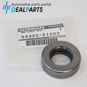 Genuine-Nissan-Suspension-Strut-Mounting-Bearing-54325-21000-for-Infiniti-Nissan