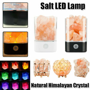 Touch-Switch-Salt-Himalayan-USB-Lamp-Natural-Multi-Color-LED-Air-Purifier-Base