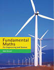 Fundamental Maths: for Engineering and Science by Mark Breach (Paperback, 2011)