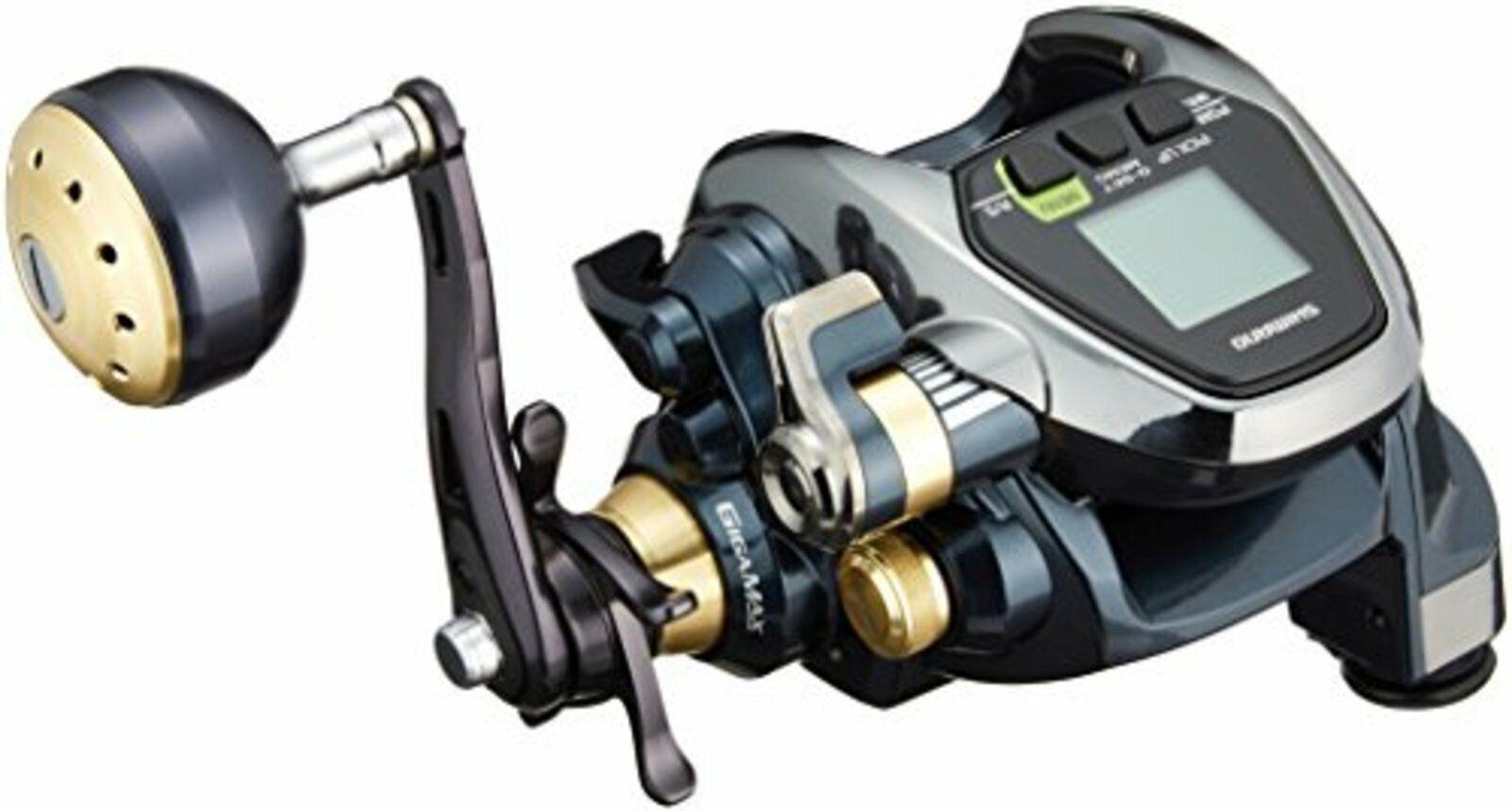 Shimano 2016 Beast Master 3000Xp Power Model Electric Reel 035462 F S w Track ţ