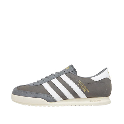 adidas Originals Beckenbauer Black Gold Gold