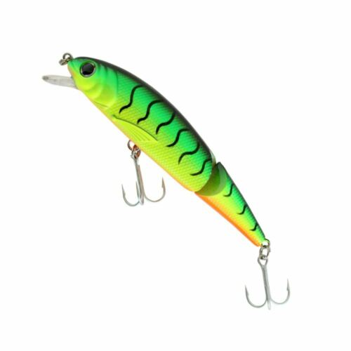 Abu Garcia Floating Jointed Tormentor Lures 110mm 20g