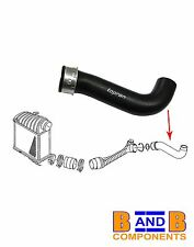 VW GOLF MK4 AUDI A3 TURBO INTERCOOLER PRESSURE HOSE 1J0145828T A277