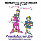 Queens and Quarterbacks by Jim Post (CD, Sep-2001, Breaking Sounds' Barrier, Reading B)