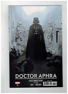 STAR-WARS-DOCTOR-APHRA-31-1st-Printing-Greatest-Moments-2019-Marvel-Comics