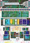 RUHE von Dimitri Benjamin Holzinger (2012, Gebundene Ausgabe)