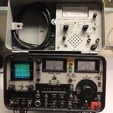 Ifr Fmam 1100s Service Monitor