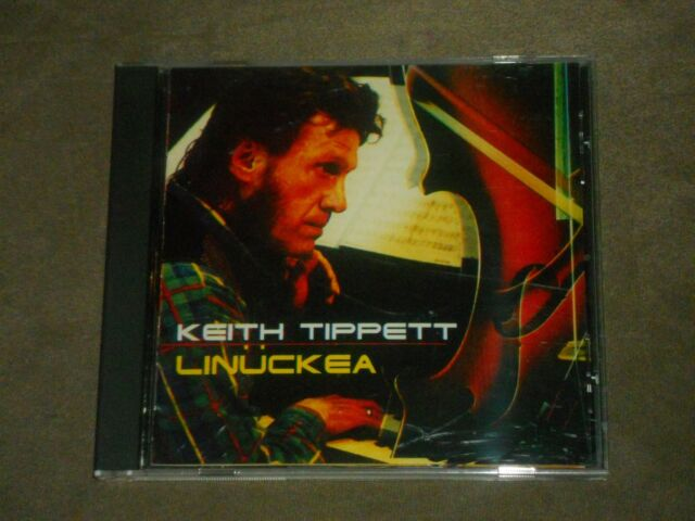 Keith Tippett Linuckea