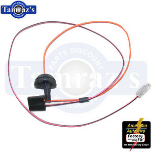 1981 camaro air induction wiring harness new ebay. Black Bedroom Furniture Sets. Home Design Ideas