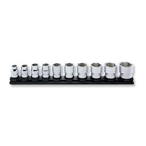 KO-KEN-SOCKET-SET-1-2DR-10PC-ON-MAGNETICRAIL-KORS4400MZ-10
