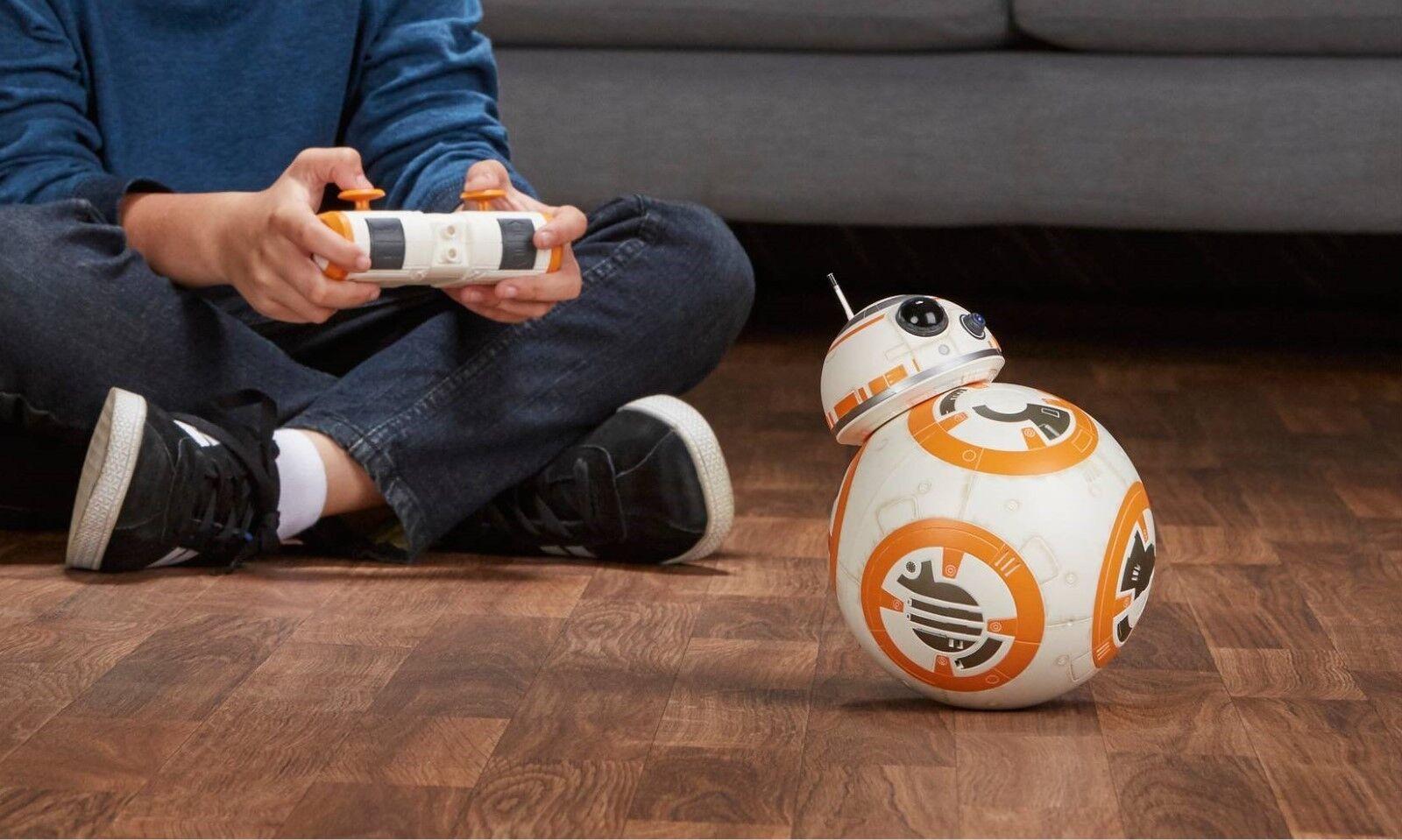 Hasbro die kraft erwacht bb-8 - action - figur