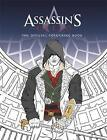 Assassin's Creed Colouring Book: The Official Colouring Book by Warner Brothers (Paperback, 2016)