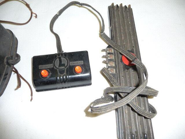 Lionel 90 vatios 1033 Multi Transformador De Control, Pista Pista Pista Y visto todo db0548