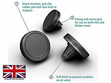 New Car Mount Magnetic Cell Phone GPS Holder Universal Stand Dashboard Air Vent