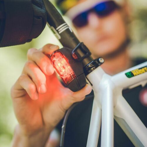 Lezyne KTV Pro Alert Drive Tail Light