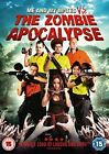 Me and My Mates Vs. The Zombie Apocalypse 5060103796410 With Brendan Kelly DVD