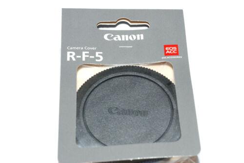 nuevo//en el embalaje original Canon original distinguen rf5 para eos R cámara-body cap