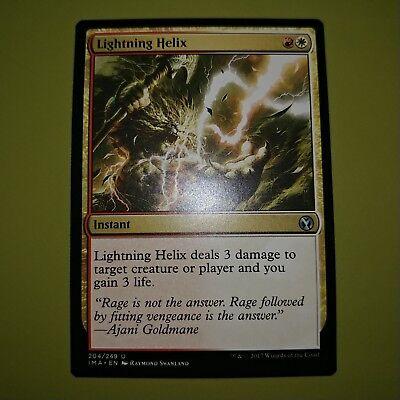 Magic MTG NM Iconic Masters Lightning Helix