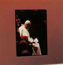 POPE JOHN PAUL II 1978-2005 Karol Józef Wojtyła Bishop of Kraków SAINT SLIDE 84
