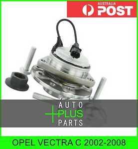 Fits-OPEL-VECTRA-C-2002-2008-Front-Wheel-Bearing-Hub