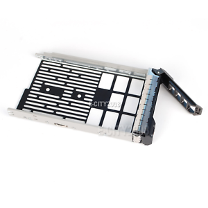 3-5-034-SAS-SATA-Hard-Drive-Tray-Caddy-For-Dell-PowerEdge-R630-Gen-13th-Hot-Swap