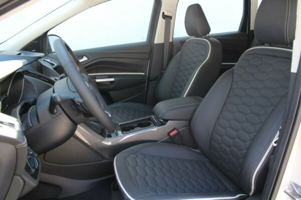 Ford Kuga 1,5 SCTi 176 Vignale aut. AWD - billede 3