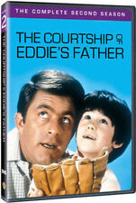 Courtship of Eddie's Father: The Complete Se DVD Region ALL DVD-R