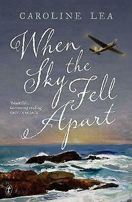 1 of 1 - When the Sky Fell Apart by Caroline Lea | Paperback Book | 9781911231073 | NEW