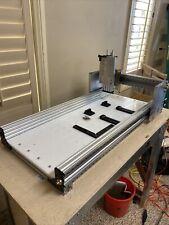 Open Builds Cnc Router Mill Frame Linear Rails Lead Screws