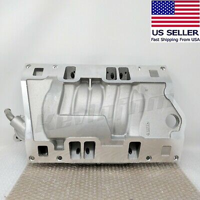 ACDelco 19245366 GM Original Equipment Intake Manifold Assembly
