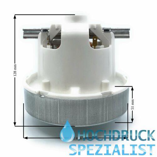 Original Ametek Turbine Saugerturbine für Europe Profi 1 Motor Saugmotor
