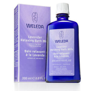 relaxation weleda