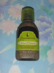 Brand-New-Travel-Size-Macadamia-Natural-Oil-Healing-Oil-Treatment-Free-Post