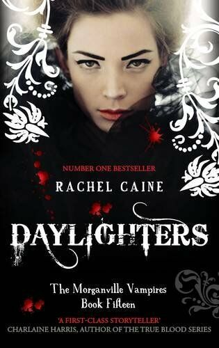 1 of 1 - Daylighters (Morganville Vampires) by Rachel Caine 0749012714 The Cheap Fast