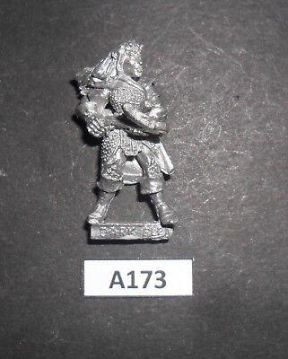 Warhammer Crossbow 1986 Warrior Dark Elf C09
