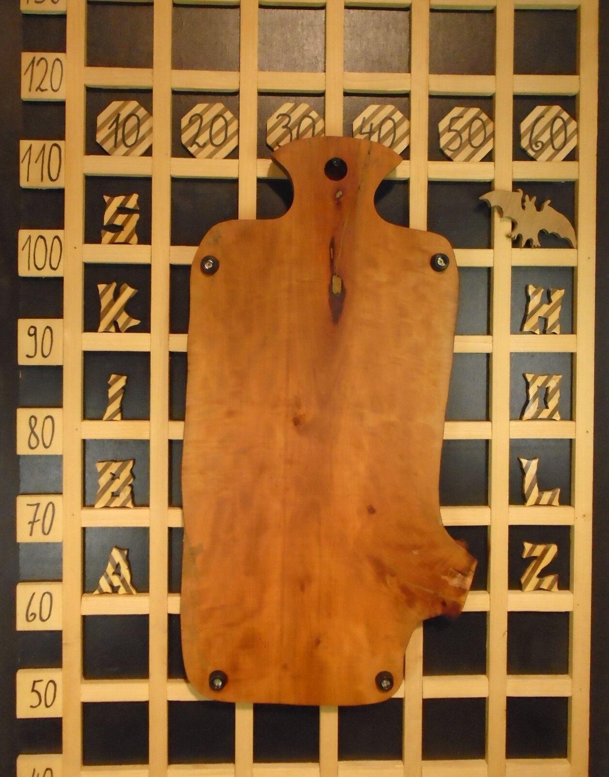 S16 S16 S16 Schneidebrett Küchenbrett Servierbrett handgefertigt Holz Birne geölt massiv | Outlet Online Store  105b86