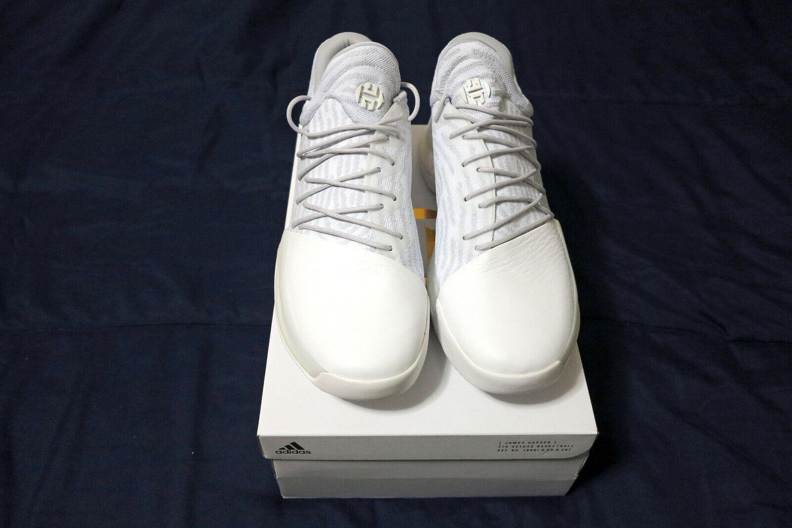 Adidas Harden Vol 1 Christmas Below Zero Brand New  Mens Sneakers Size 13
