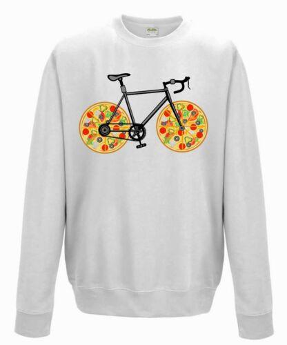 Pizza Bike jumper